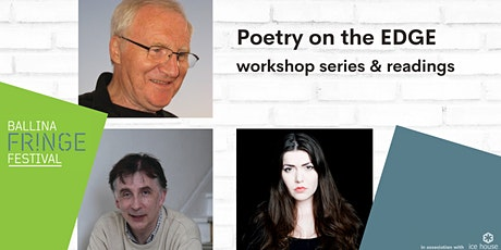 Poetry on the Edge: Workshop with Alice Kinsella tickets