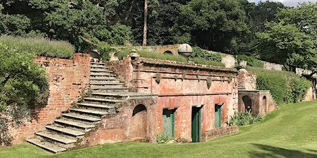 Unforgettable Gardens - Albury Park tickets