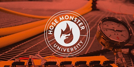 The Last Hose Monster Training Sessions of the Year Are Here! tickets