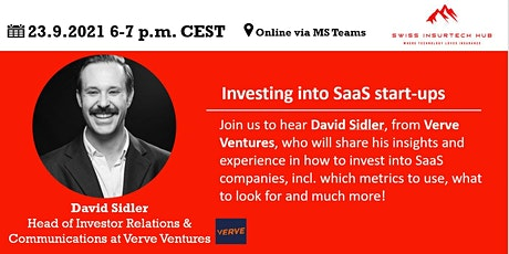 Investing into SaaS start-ups tickets