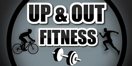 Up and Out Fitness Race Day 2 - October 24th tickets