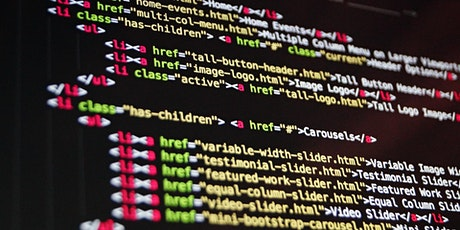 Webdesign Grundlagen - Online Workshop Tickets