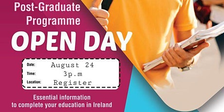 Copy of Global Language & Independent College OPEN DAY! tickets