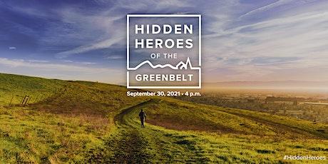 Hidden Heroes of the Greenbelt tickets
