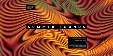 Summer Sounds with Carissa Johnson and Pillbook tickets