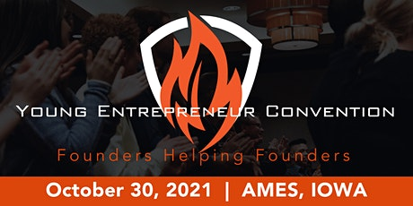 Young Entrepreneur Convention (2021) tickets