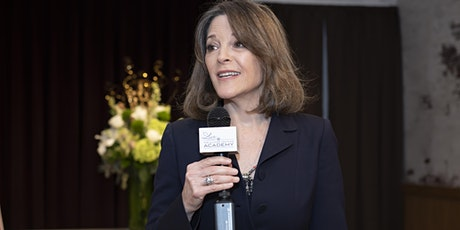 Marianne Williamson Presents: What it Takes Women to Make Dreams Come True tickets