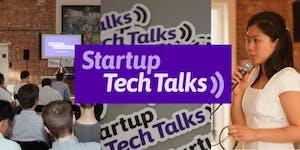 Startup Tech Talks: August 5, 2015