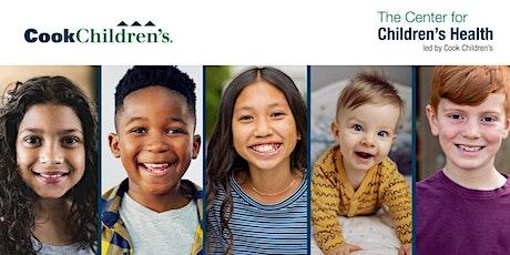 Cook Children's Child Health Summit Part 1 tickets