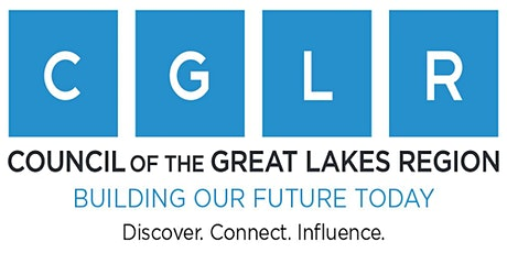 Premier Event - Great Lakes Book Launch - MOVE: The Forces Uprooting Us tickets
