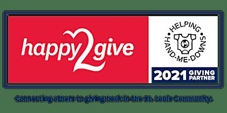 2021 Happy 2 Give Trivia Night tickets