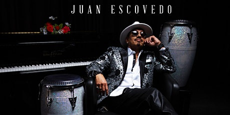 JUAN ESCOVEDO ALL-STARS tickets