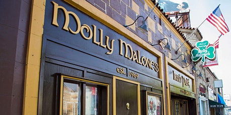 Tuesdays at Molly's Comedy tickets