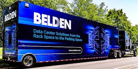 Hillsboro, OR- Belden's Mobile Collaboration Center Tour tickets