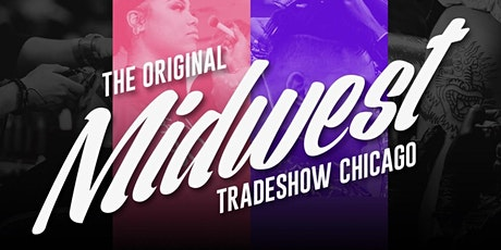 The Original Midwest Tradeshow Chicago tickets
