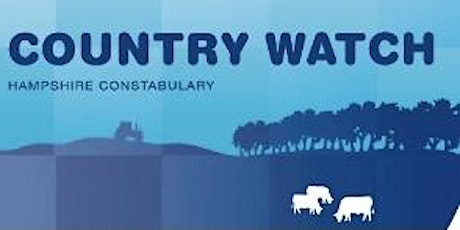 Wildlife Crime and the Country Watch Police Service tickets