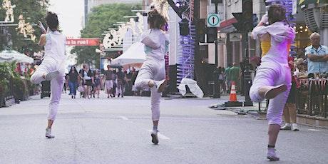 Dôme - Ballet de Ruelles tickets