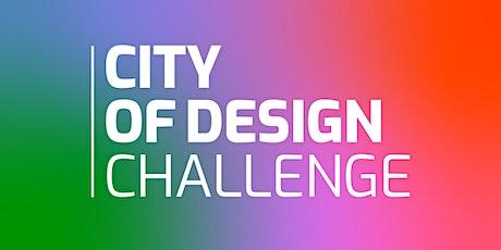City of Design Challenge Outdoor Cinema Showcase tickets