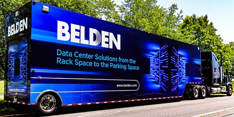 Roseville, CA - Belden's Mobile Collaboration Center Tour tickets