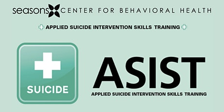 ASIST Training | 2 Days | The Shores, Emmetsburg, IA tickets