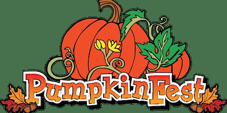 2021 Folsom Pumpkin Fest tickets