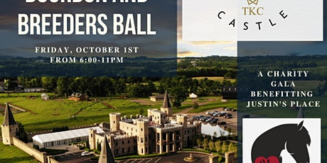 Second Annual Bourbon and Breeders' Ball tickets