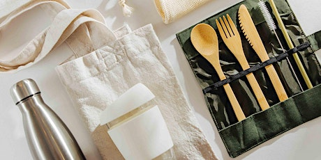 Zero Waste Living: Soup, Soap and Sewing! tickets