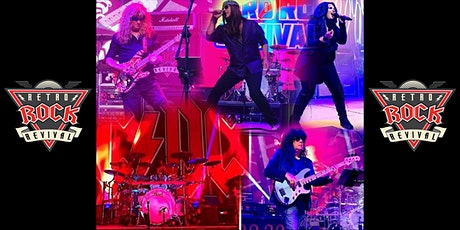 Retro Rock Revival - A Tribute to 80's Arena Rock! tickets