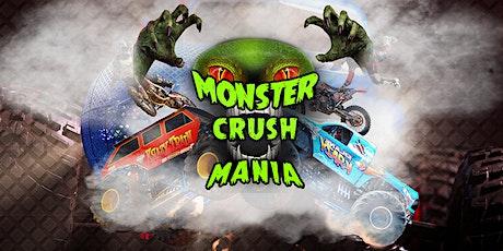 Monster Crush Mania | Coeburn VA tickets