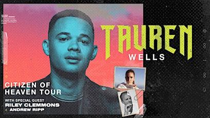 Tauren Wells - Children International Volunteers - Dallas (Carrollton), TX tickets