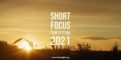 Short Focus Film Festival 2021 - Programme 3 (***ONLINE***) tickets
