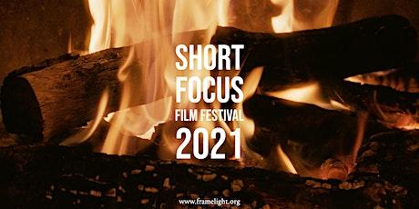 Short Focus Film Festival 2021 - Programme 2 (***ONLINE***) tickets