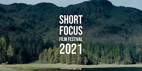 Short Focus Film Festival 2021 - Programme 1 (***ONLINE***) tickets