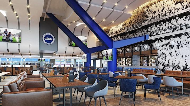 The Empirical Events Wedding Expo @ The Amex Stadium, Brighton image