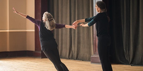 Passionate Heart: Women's Stories through Dance tickets