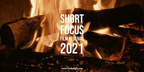 Short Focus Film Festival 2021 - Programme 2 (***LIVE EVENT***) tickets