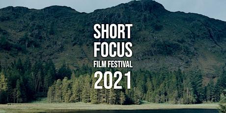 Short Focus Film Festival 2021 - Programme 1 (***LIVE EVENT***) tickets