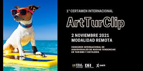 ArtTurClip Edicion 2021 tickets