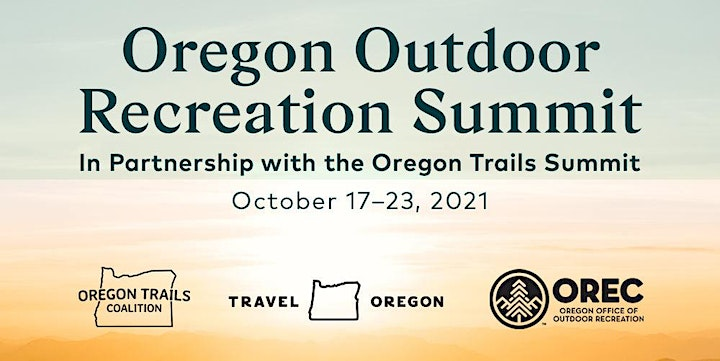 Oregon Outdoors Recreation Summit Trail Party - Central Valley image
