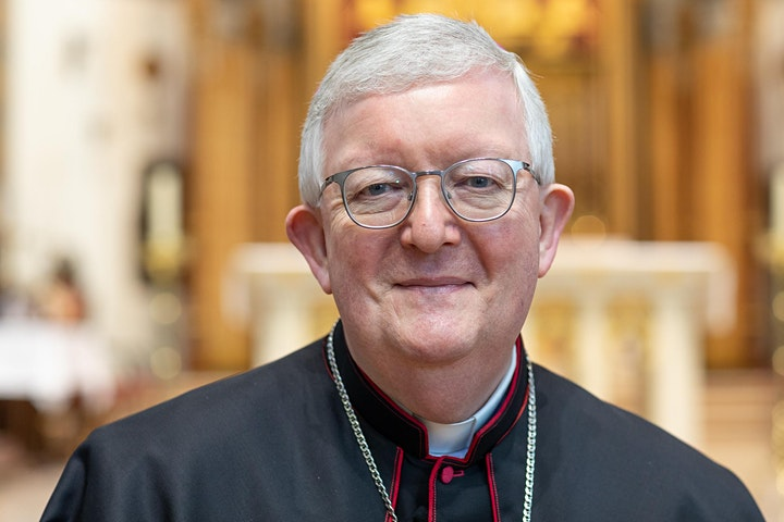 Life in the Spirit Course with the Archdiocese of Birmingham image