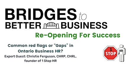 """Common red flags or """"Gaps"""" in Ontario Business HR? tickets"""