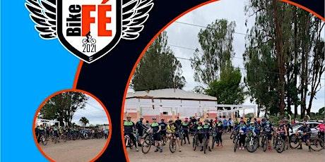 Bike Fé ingressos