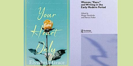 Black Romance Masterclass led by Dr. Margo Hendricks tickets