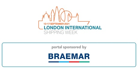 London International Shipping Week 2021 tickets