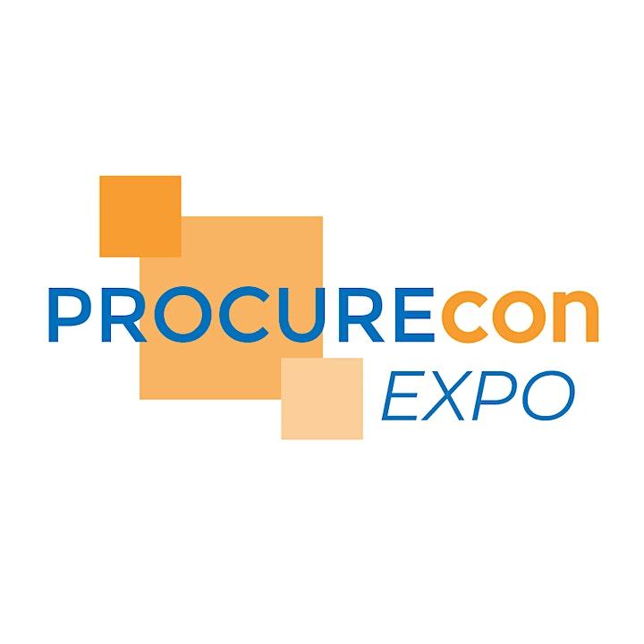 ProcureCon Buyer Day EXPO '21 image