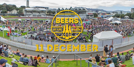 Beers at the Basin 2021 tickets