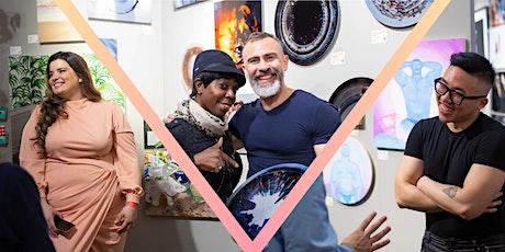 Superfine Art Fair | NYCx3 2021 tickets