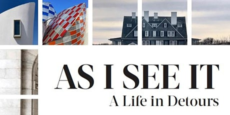 """""""AS I SEE IT"""" BY TOM A. KLIGERMAN - IN PERSON EVENT tickets"""