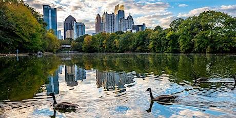 Network Under 40: Atlanta September 21 at Magnolia Hall (in Piedmont Park) tickets