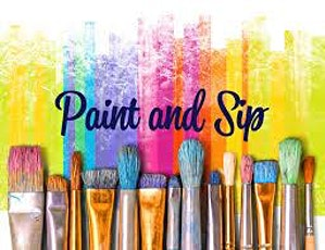 Atl Paint and Sip tickets